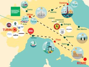 European Information Academy Torino
