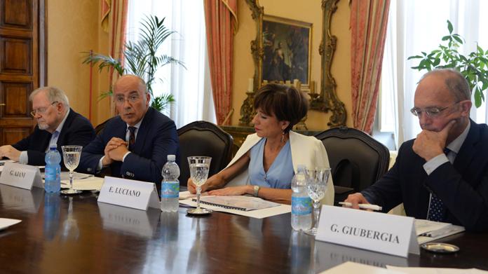 Long-Term Investors@UniTO, ecco il nuovo polo per la ricerca a Torino
