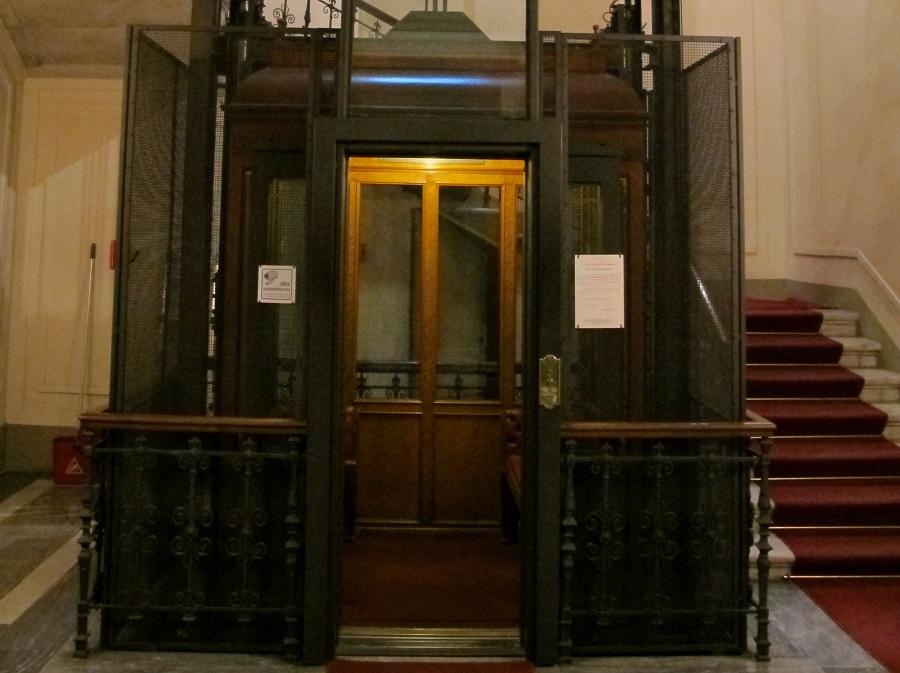 Gli ascensori in Italia sono vecchi? Ecco i dati Thyssenkrupp