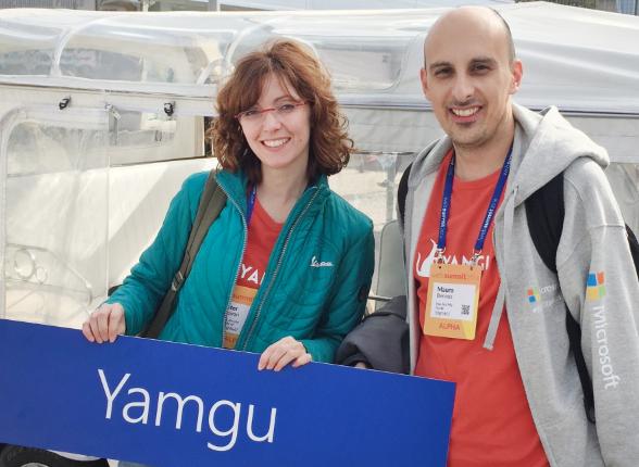 YAMGU, la guida interattiva che cambia il modo di fare turismo