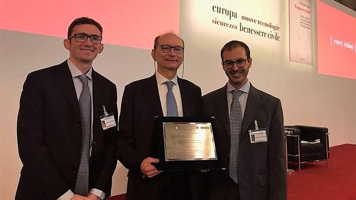 Premiato l'Energy Center del Politecnico di Torino