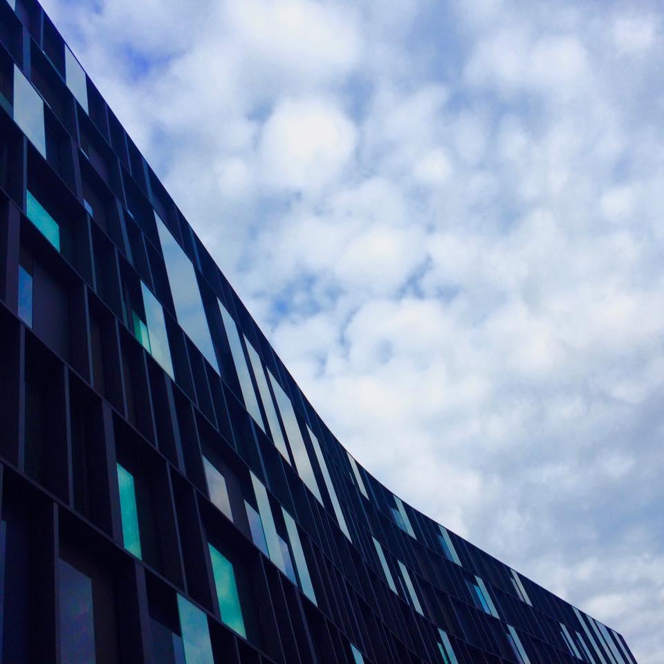 Lavazza, ecco la Nuvola: Torino capitale dell'avanguardia