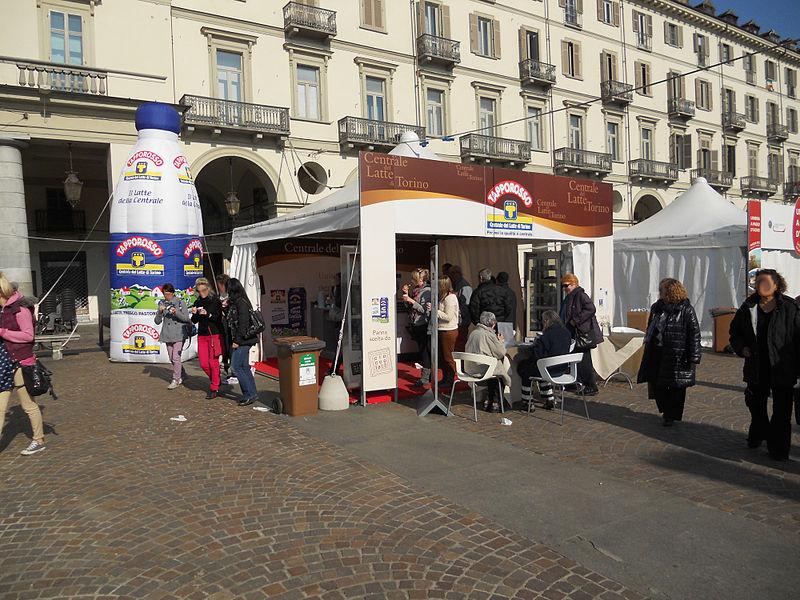 Centrale del Latte di Torino: al via la ristrutturazione 4.0