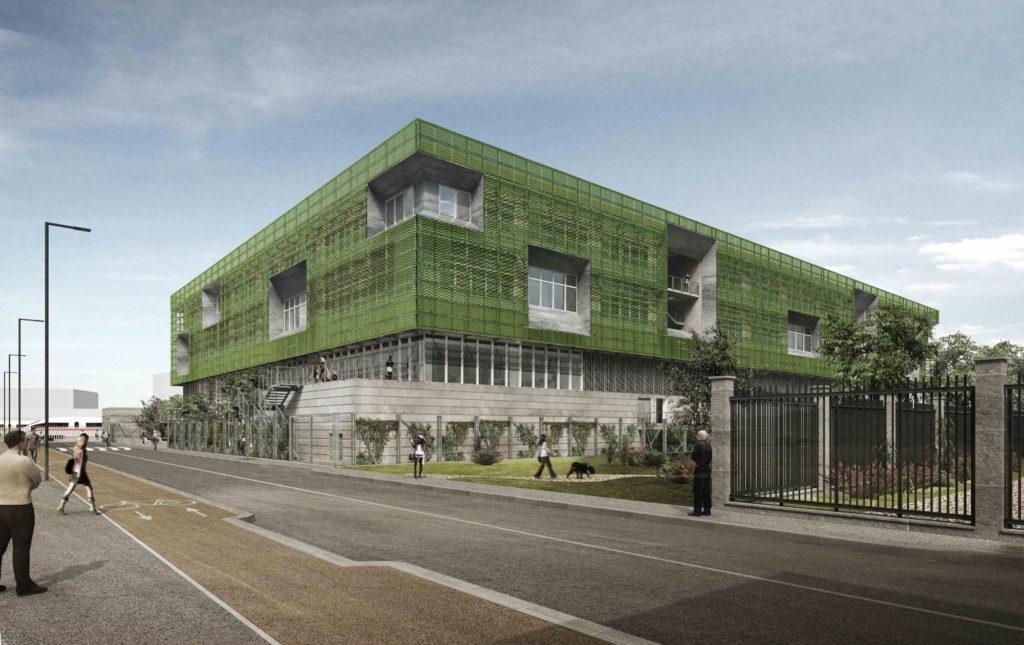 """Parco della Salute di Torino, presentato il Progetto """"Centro di ricerca di biotecnologie e medicina traslazionale"""""""