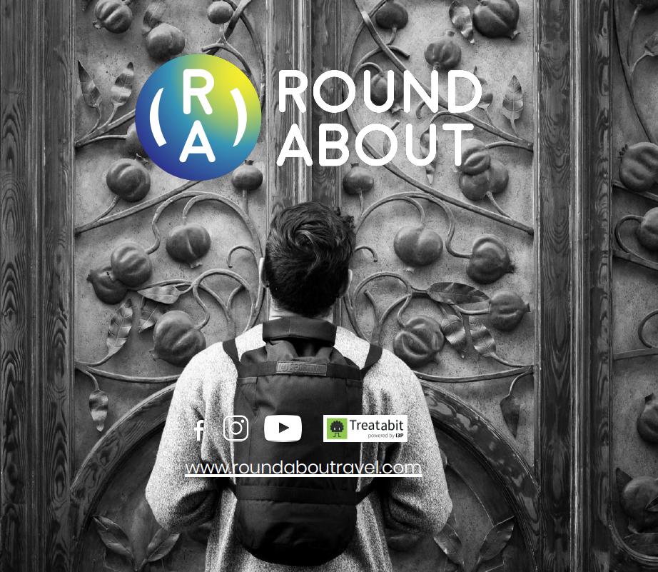 Round About: l'app che divulga cultura attraverso Instagram