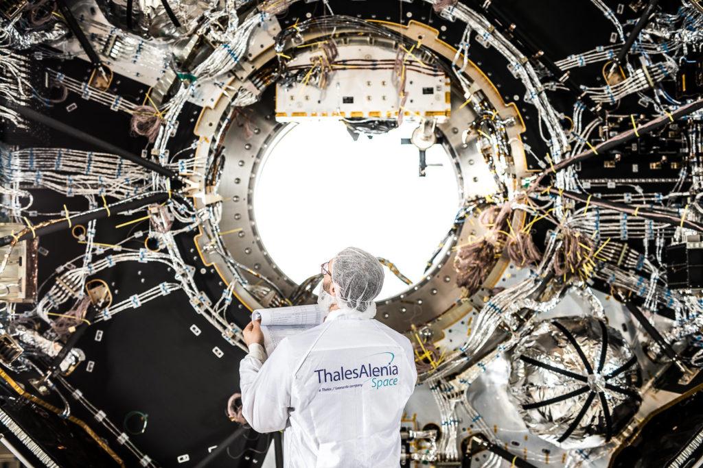 Spazio: inaugurato il Rover Operation Control Center per ExoMars 2020