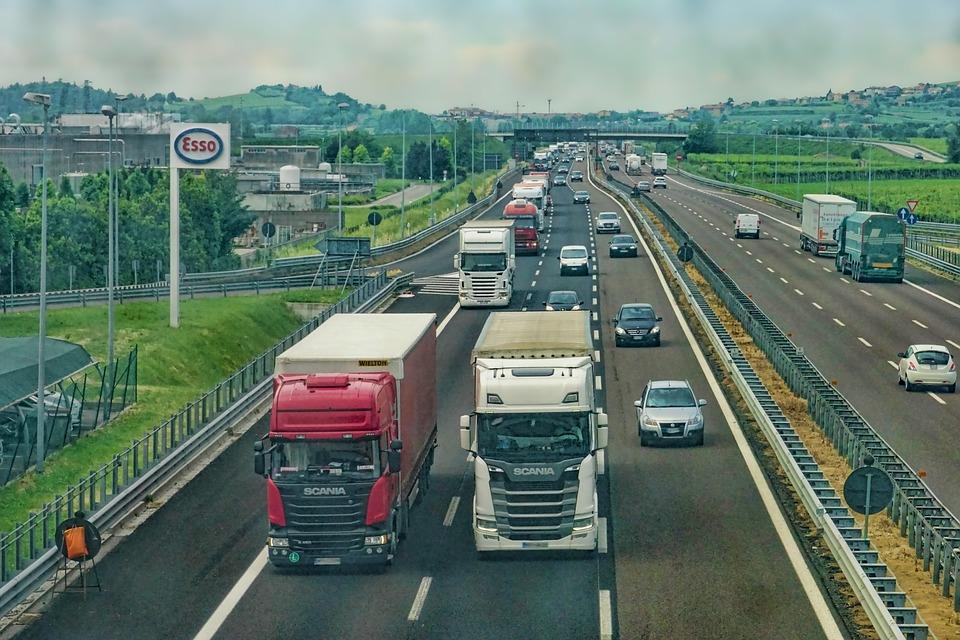 La sicurezza stradale in Piemonte secondo l'Osservatorio Continental