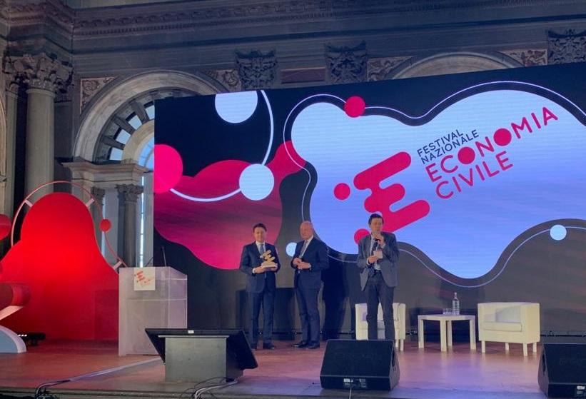 Passa da Torino l'avvicinamento al Festival Nazionale dell'Economica Civile 2020