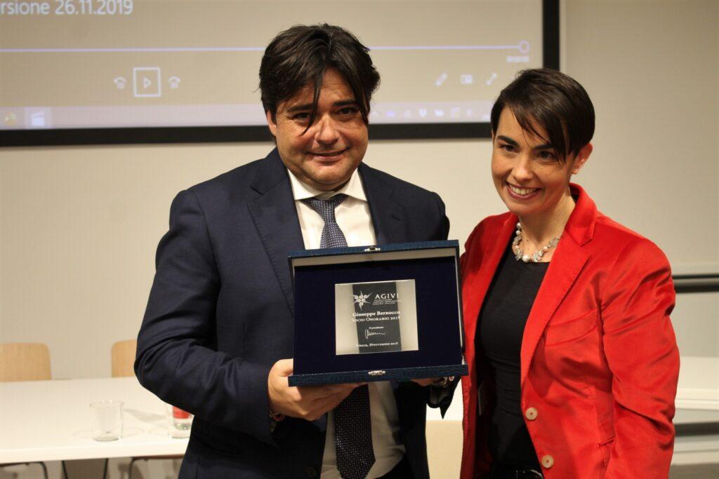 """L'azienda piemontese Galup premiata per """"miglior innovazione di prodotto"""" ai Dolci & Consumi Awards 2020"""
