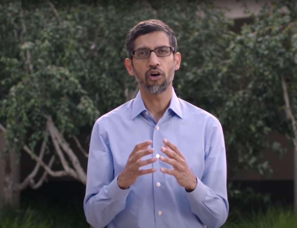 """Google promette: """"Saremo carbon free entro il 2030"""""""